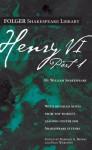 Henry VI Part I - Paul Werstine, Barbara A. Mowat, William Shakespeare