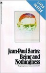 Being and Nothingness: A Phenomenological Essay on Ontology - Jean-Paul Sartre, Hazel Estella Barnes