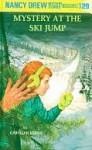Mystery at the Ski Jump - Carolyn Keene