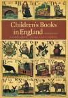 Children's Books in England: Five Centuries of Social Life - F.J. Harvey Darton, Brian Alderson