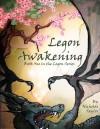 Legon Awakening (Legon #1) - Nicholas Taylor