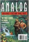 Analog Science Fiction/Science Fact June, 1996 - Stanley Schmidt