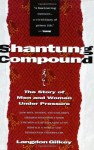 Shantung Compound - Langdon Gilkey
