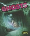 Ghosts - Nadia Higgins
