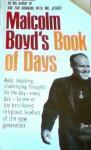 Malcolm Boyd's Book Of Days - Malcolm Boyd