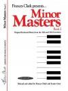 Minor Masters, Bk 2 - Frances Clark, Louise Goss