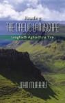 Reading the Gaelic Landscape: Leughadh Aghaidh Na Tire - John Murray