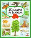 L'Imagerie de la nature - Émilie Beaumont, Marie-Renée Pimont