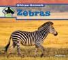 Zebras - Julie Murray