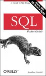 SQL Pocket Guide (Pocket Reference (O'Reilly)) - Jonathan Gennick
