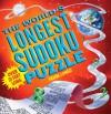 The World's Longest Sudoku Puzzle - Frank Longo