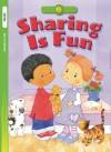Sharing Is Fun - Standard Publishing, Nancy Carter