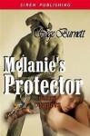 Melanie's Protector - Sage Burnett