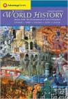 World History, Before 1600 - Jiu-Hwa Lo Upshur, Richard Goff, George Cassar, Janice Terry, Jim Holoka