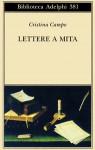 Lettere a Mita - Cristina Campo, Margherita Pieracci Harwell