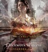 Clockwork Princess - Daniel Sharman, Cassandra Clare