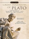 Great Dialogues of Plato - Plato, W.H.D. Rouse, Matthew S. Santirocco