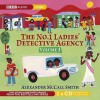The No.1 Ladies' Detective Agency (BBC Radio Collection, Vol. 3) - Alexander McCall Smith