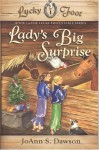 Lady's Big Surprise - JoAnn S. Dawson