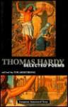 Thomas Hardy: Selected Poems - Thomas Hardy