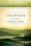 God's Wisdom for Your Every Need - Jack Countryman