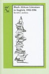 Black African Literature in English, 1992-1996 - Bernth Lindfors