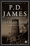 The Black Tower: An Adam Dalgliesh Mystery - P.D. James
