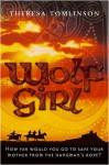 Wolf Girl - Theresa Tomlinson