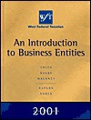 An Introduction to Business Entities - James E. Smith, William A. Raabe, David M. Maloney