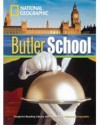 Butler School Reader - Rob Waring
