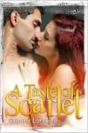 A Taste of Scarlet - Evanne Lorraine