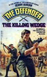 Killing Wedge - Jerry Ahern