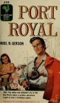 Port Royal - Noel B. Gerson