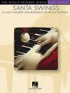 Santa Swings - Phillip Keveren Series - Easy Piano - Phillip Keveren