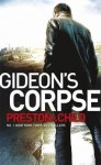 Gideons Corpse - Douglas Preston, Lincoln Child