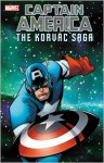 Captain America & The Korvac Saga - Ben McCool, Craig Rousseau
