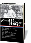 The Bridge of San Luis Rey and Other Stories (Library of America #194) - Thornton Wilder, J.D. McClatchy