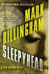 Sleepyhead - Mark Billingham