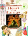 Heart and Lungs - Jane Saunderson, Andrew Farmer, Robina Green