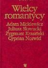 Wielcy romantycy - Jan Marx
