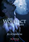Endangered Love (The Wolfpact, #1) - Jo Atkinson