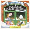Snowed in at Pokeweed Public School - John Bianchi, John Bianchi, Frank B Edwards