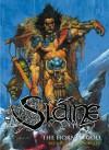 Slaine: The Horned God: Kiss His Axe! - Pat Mills, Simon Bisley