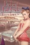 Backseat Fast Girls: (Retro Spanking Lesbian Erotica) - Lula Lisbon
