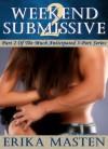 Weekend Submissive 2 - Erika Masten