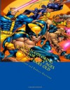 X-Men Coloring Book: For Kid's Ages 6 to 10 Years Old - NOT A BOOK