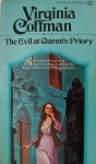 The Evil at Queen's Priory - Virginia Coffman