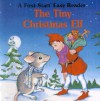 The Tiny Christmas Elf - Sharon Peters