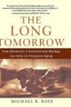 The Long Tomorrow - Michael Rose