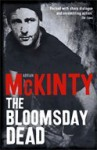 The Bloomsday Dead (Michael Forsythe, #3) - Adrian McKinty